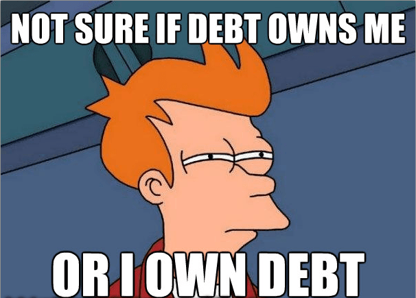 Debt and credit cards - How do credit cards make money?