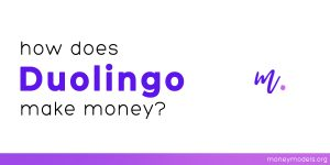 Read more about the article Duolingo Business Model: How Does Duolingo Make Money?