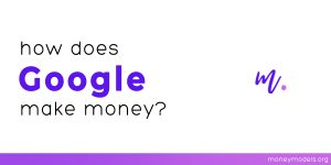 Read more about the article How Does Google Make Money With FREE Search? [Business Model Case Study]