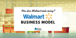 Walmart Business Model: How Does Walmart Make Money With Such Low Prices?
