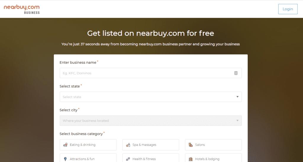 nearbuy-business-registration
