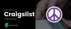 How does Craigslist make money? [Business Model]
