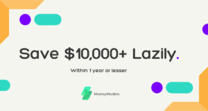 Read more about the article 5 LAZY Tips to Save $10,000 in a Year – Automatically!