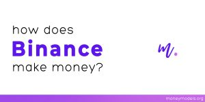 Read more about the article Binance Business Model: How does Binance work and make money?
