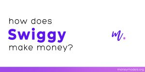 Read more about the article Swiggy Business Model: How Does Swiggy Make Money?